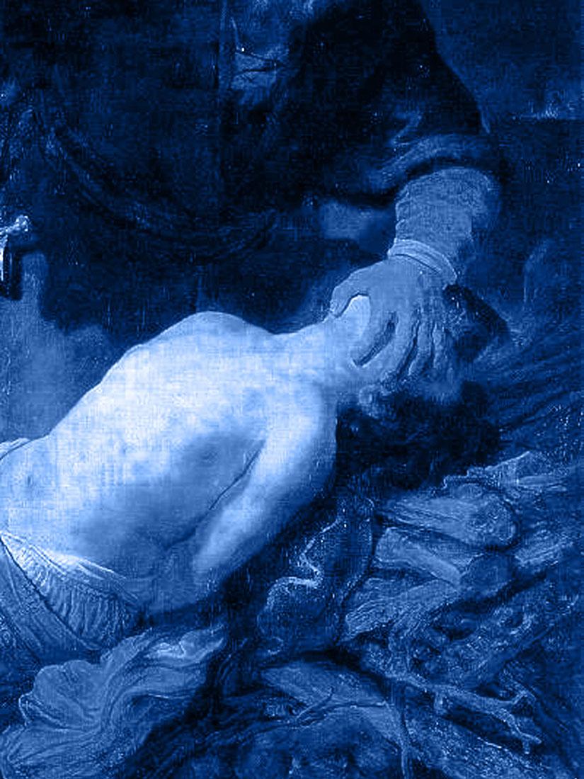 marie-Clauzade-bel-echange-21_Rembrandt_SacrificiodiIsaac1635